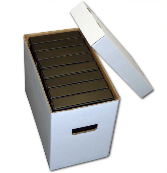 Comic Book Storage Boxes Images